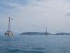Najdlhšia lanovka na svete, Nha Trang, Vietnam