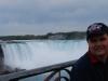 Niagarské vodopády, Kanada