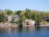 Thousand Islands, Kanada