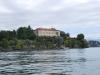 Ostrov Madre, jazero Maggiore, Taliansko