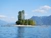 Ostrov Pescatori, Jazero Maggiore, Taliansko