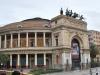 Teatro Politeama, Piazza Verdi, Palermo