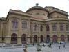 Teatro Massimo, Piazza Verdi, Palermo