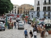 Tržnica, Palermo, Sicília