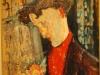 Amedeo Modigliani: Portrét maliara