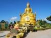 Veľký sediaci Budha, Phuket, Thajsko