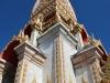 Chrám v Chalongu, Phuket, Thajsko