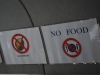 Zákazy v mikrobuse, Phuket, Thajsko