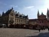 Tržnica pri Starom hrade, Praha