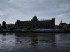 Rudolfínum, Výlet loďou po Vltave, Praha