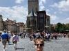 Na Staromestskom námestí, Praha