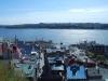 Výhľad na Rieku Svätého Vavrinca, Quebec City, Kanada