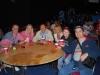 Naša partia - zľava Fredy, Barby, Dušan, Anička, Marianka a Smelý Zajko, Quebec City, Kanada