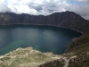 Kráter Quilitoa