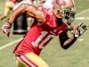 Kyle Williams, San Francisco 49ers