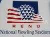 Reno - Národný bowlingový štadión 1
