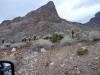 Púšť v Arizone z Route 66