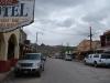 Hlavná ulica v Oatman, Arizona