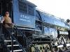 Múzeum vlakov v Kingman, Route 66 Arizona