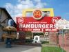 Prvé múzeum McDonalds na svete, Route 66 California - predali milión hamburgerov