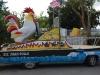 Také smiešne auto, Route 66, California