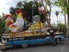 Smelý Zajko a smiešne auto, Route 66, California