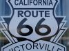 Victorville, Route 66 California