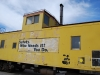 Múzeum vlakov, Barstow, Route 66 California