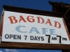 Bagdad Cafe, Route 66 California