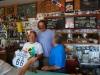 V Bagdad Cafe, Route 66 California