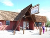 Bagdad Cafe na Route 66 California