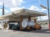 Benzínka v Ludlow, Route 66 California