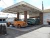 Benzínka, Ludlow, Route 66 California