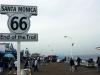 Koniec Route 66 je naším začiatkom