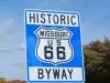 Historic Route 66, Missouri