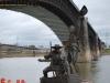 Súsošie pri rieke Mississippi, St. Louis, Missouri