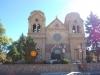 Bazilika sv. Františka, Santa Fe, Nové Mexiko