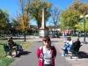 La Plaza, Santa Fe, Nové Mexiko