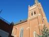 Kostol, Oklahoma City, Oklahoma, USA
