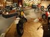 Route 66 Vintage Iron Motorcycle Museum, Miami, Oklahoma, USA