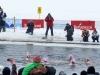 Ruské aquabely na záverečnom ceremoniály