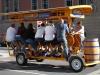 Pojazdná krčma na vlastný pohon, Salt Lake City, Utah