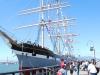San Francisco, Maritime Museum