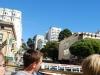 San Francisco, pohľad z vyhliadkového autobusu
