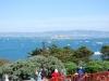 San Francisco, plachetnice v zálive