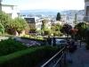San Francisco, Kľukatá Lombard Street 15