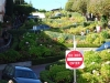 San Francisco, Kľukatá Lombard Street 3