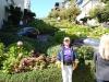 San Francisco, Kľukatá Lombard Street 7