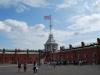 Petropavlovská pevnosť, Petrohrad, Rusko