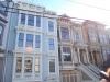 San Francisco, mestské domy 1